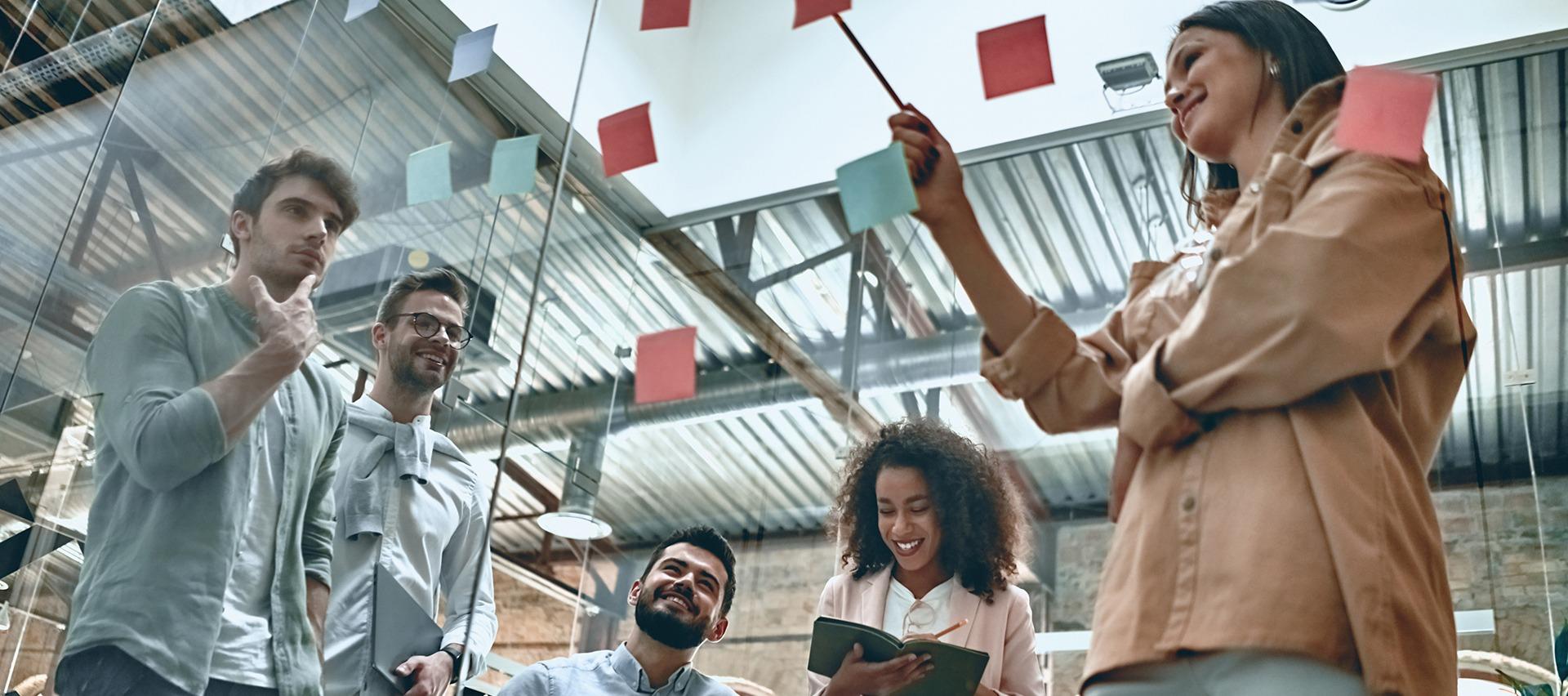 Nota 10 em inovação: conheça as startups do Learning Village
