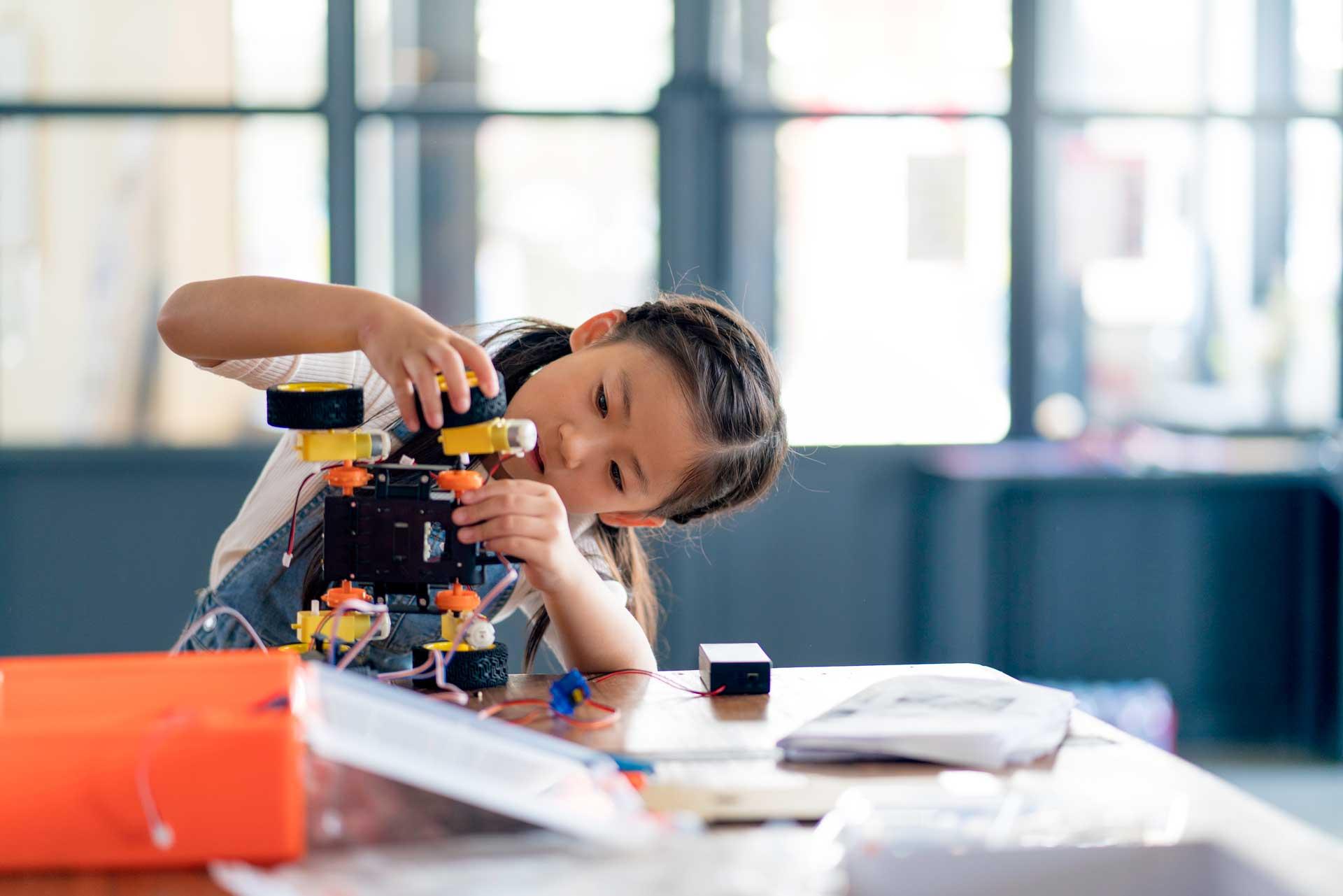 6 tendências que estão redesenhando os modelos educacionais